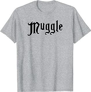 Harry Potter Muggle T Shirt T-Shirt