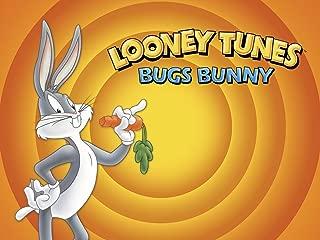 Warner Cartoons Classics: Bugs Bunny Volume One