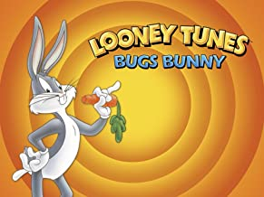 Warner Cartoons Classics: Bugs Bunny Volume One
