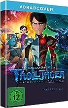 Trolljäger Staffel 2.1 [2 DVDs]
