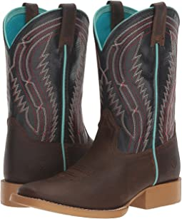 Ariat Kids, Boots, Cowboy Boots | Shipped Free at Zappos