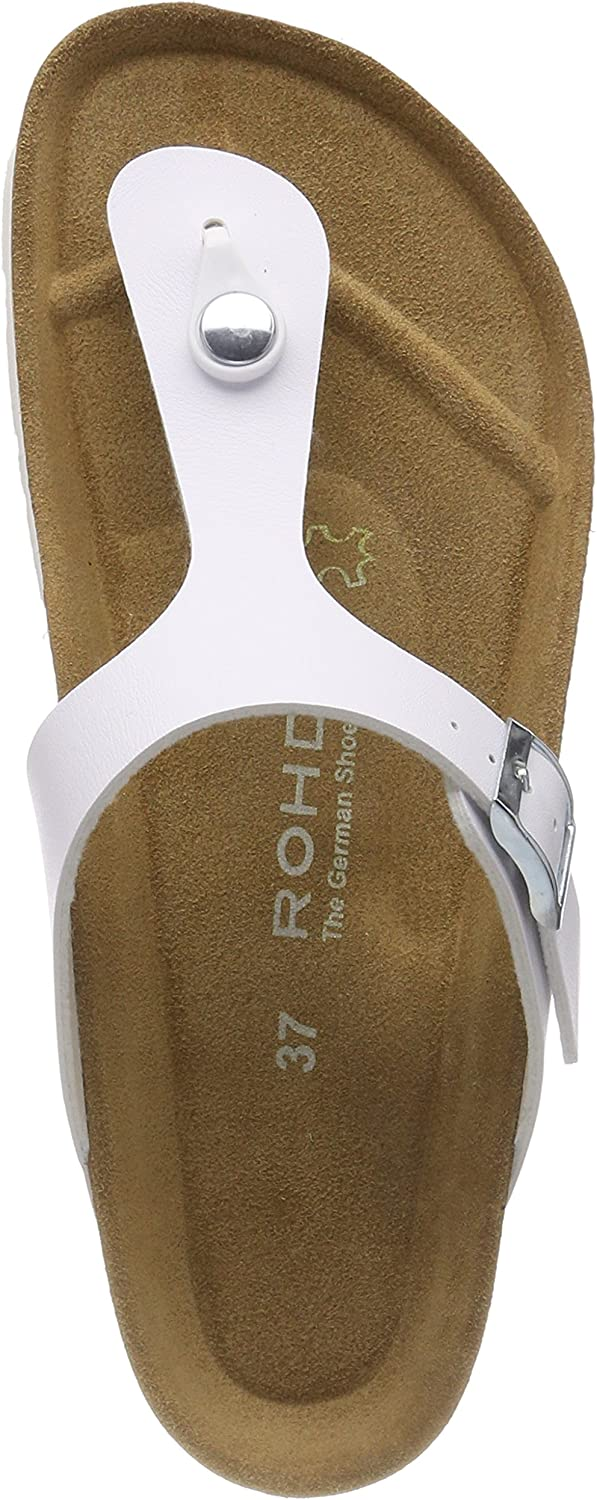 Rohde Riesa Women's shoes Summershoes 5628 00 White