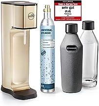 mySodapop spolvatten Soda vattenberedare dricksvattenrenare