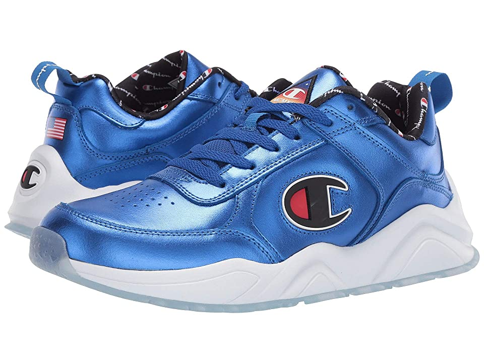 Champion 93 Eighteen (Blue) Men