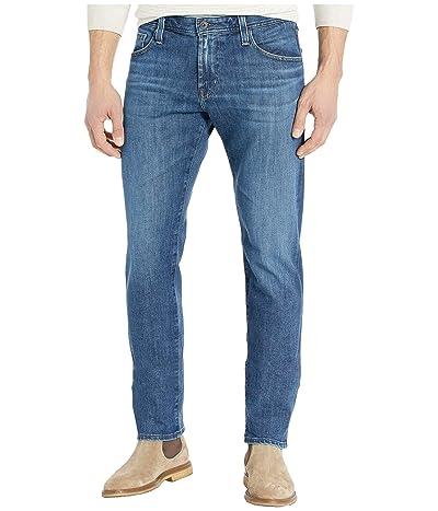 AG Adriano Goldschmied Tellis Modern Slim Leg Jeans in Westbourne (Westbourne) Men