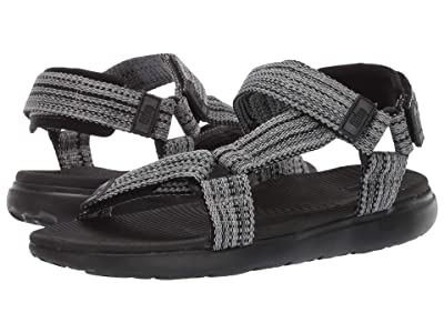 FitFlop Trailstar Freshweave (Black) Men