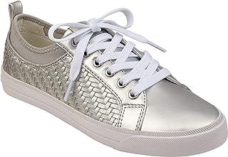 Easy Spirit RUD Women's Shoes, Gold, 8.5 W US