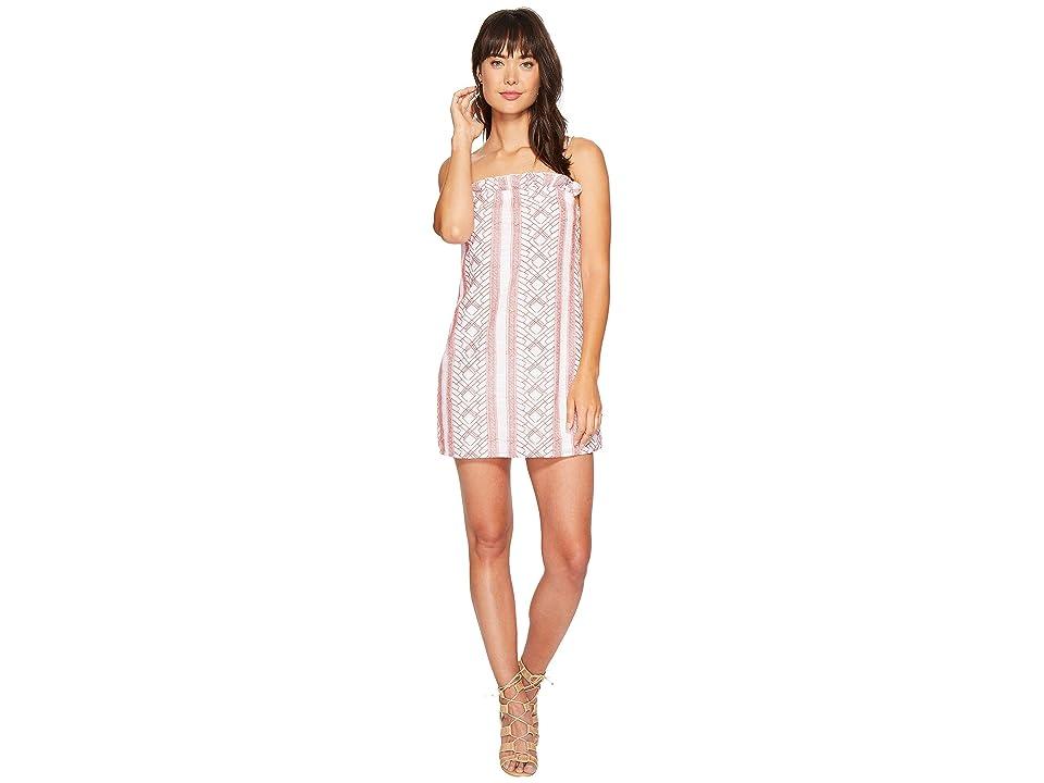 Dolce Vita Hadley Dress (Coral) Women