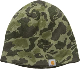 Best camouflage knit hat Reviews