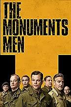 The Monuments Men (4K UHD)