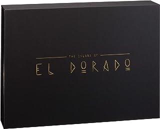 The Island of El Dorado: Explore, Gather, Build, Battle