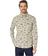 Long Sleeve Outpost Button Down