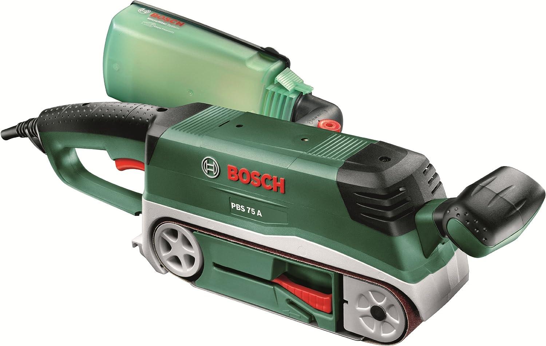 Bosch PBS 75 Belt Sander
