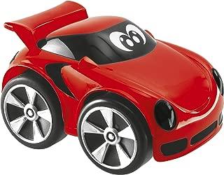 Mini Turbo Touch Redy, Chicco, Vermelho