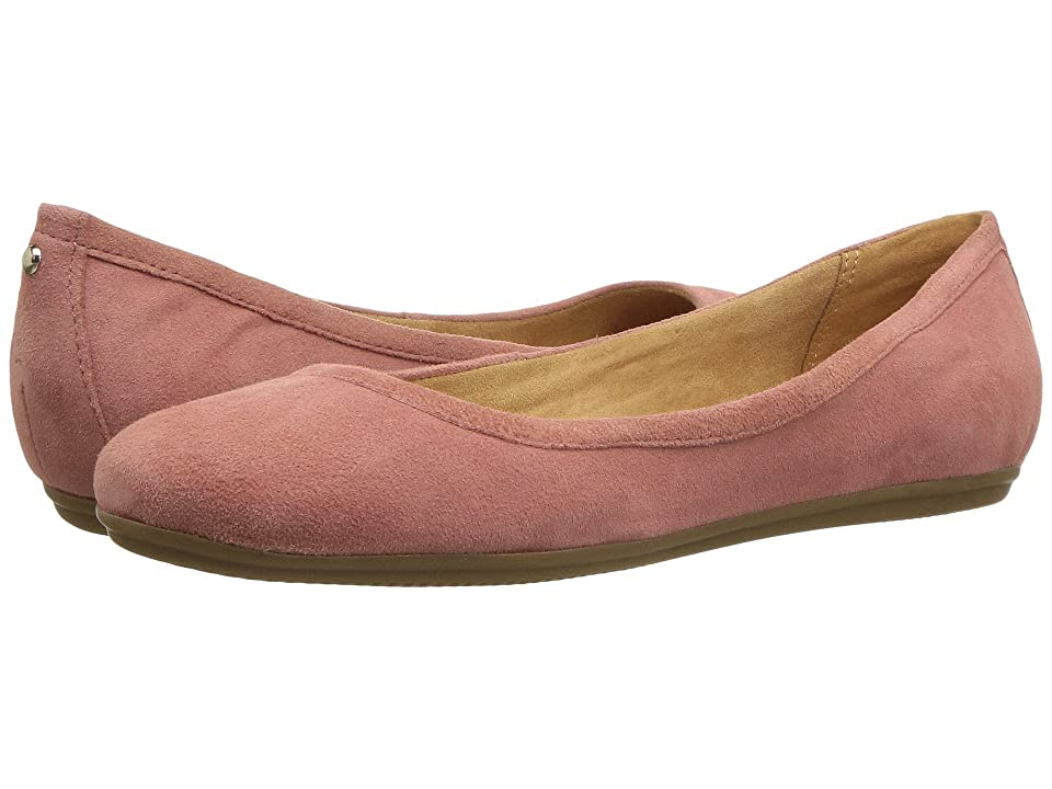Naturalizer Brittany (Peony Pink Suede) Women