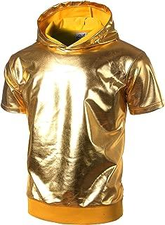 Best metallic clothing men Reviews