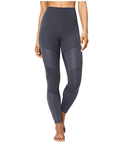 Core 10 Icon Series The Dare Devil Leggings (Dark Grey/Dark Grey Shine) Women