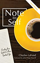 Note to Self: Creating Your Guide to a More Spiritual Life