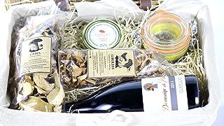 Panier gourmand, Coffret Cadeau Gastronomique Excellences du Terroir de France