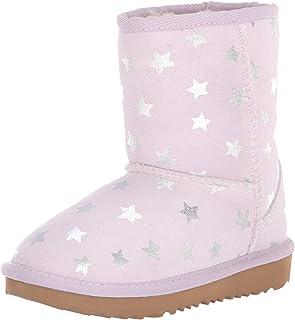 Kids' T Classic Short Ii Stars Fashion Boot