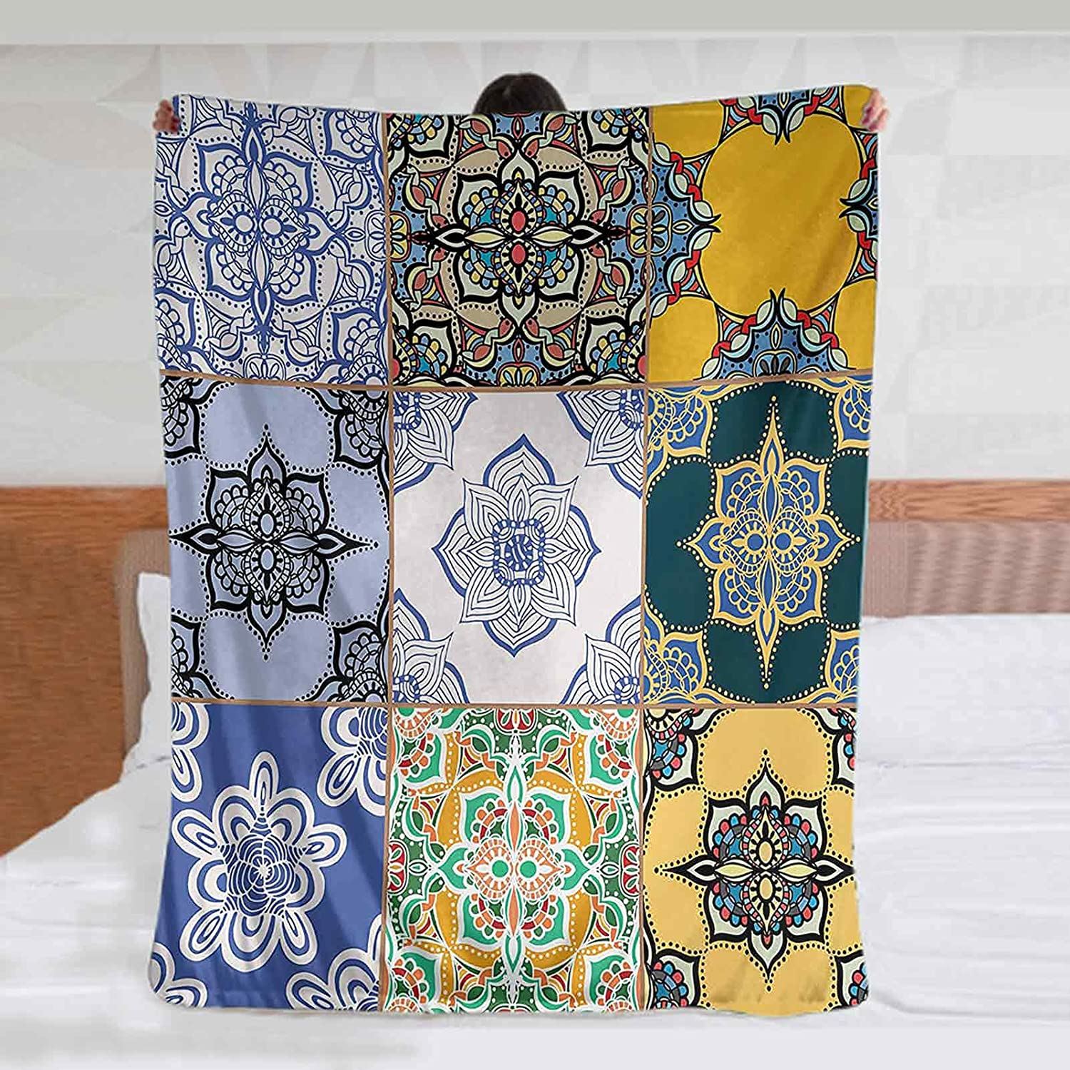Moroccan Personalized Blankets with Super popular specialty store Picture Portu and Spasm price 60