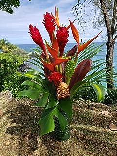 Best hawaiian flower arrangements Reviews