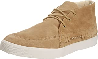 Surplus Men's Mohawk Khaki Lace Up M03Mk02 7.5 UK