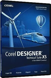 corel designer x5