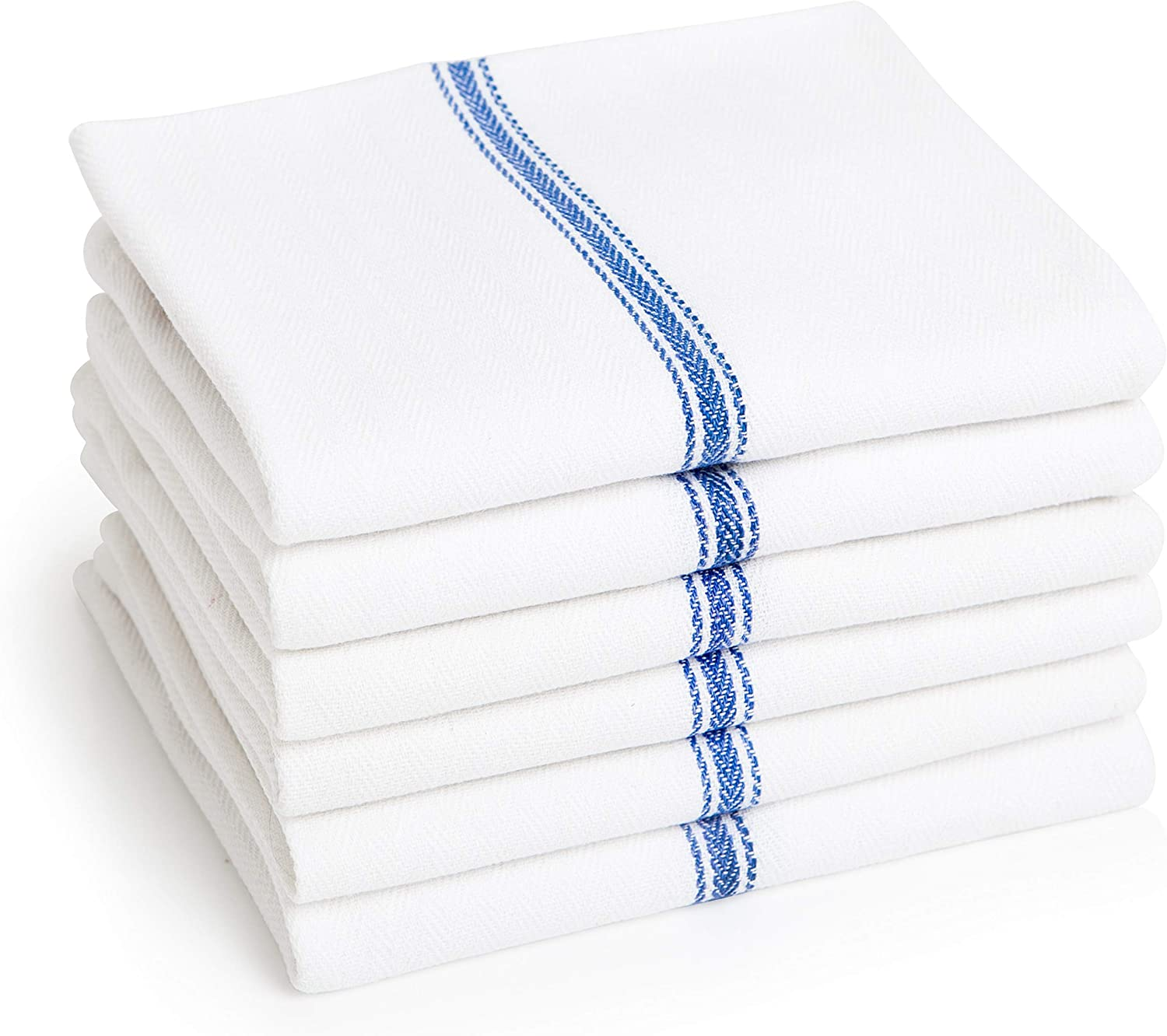 Premia Kitchen Free shipping on posting reviews Dish Deluxe 6 Units Absorbent 100% Cotton Herr