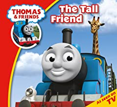 Thomas & Friends: The Tall Friend (Thomas & Friends Story Time Book 19)
