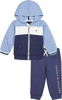 baby-boys 2 Pieces Jacket Pants Set