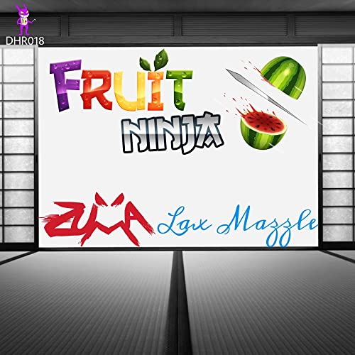 Fruit Ninja (Zuma & Lax Mazzle Remix) de Zuma en Amazon ...