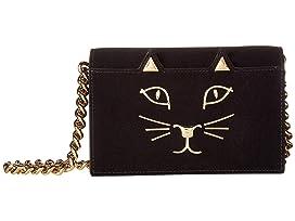 Feline Purse