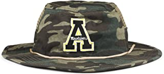 Cowbucker Collegiate Boonie Hat | Officially NCAA Licensed