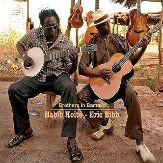 Best eric bibb brothers in bamako Reviews