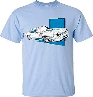 Chevrolet Camaro Z28 T-Shirt