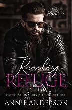 Reaching Refuge (Shelter Me Book 2)