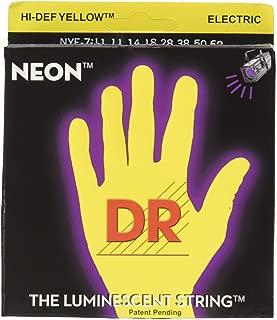 dr neon 7 string