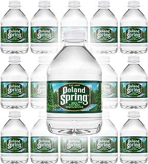 Popular Bottled Water On Amazon