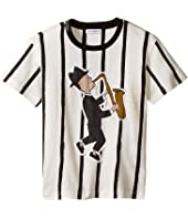 Dolce & Gabbana Kids - Jazz Musician T-Shirt (Toddler/Little Kids)