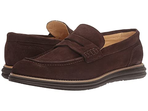 bugatchi lecce loafer