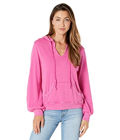 LAmade Sequoia Pullover Hoodie in Soft French Terry
