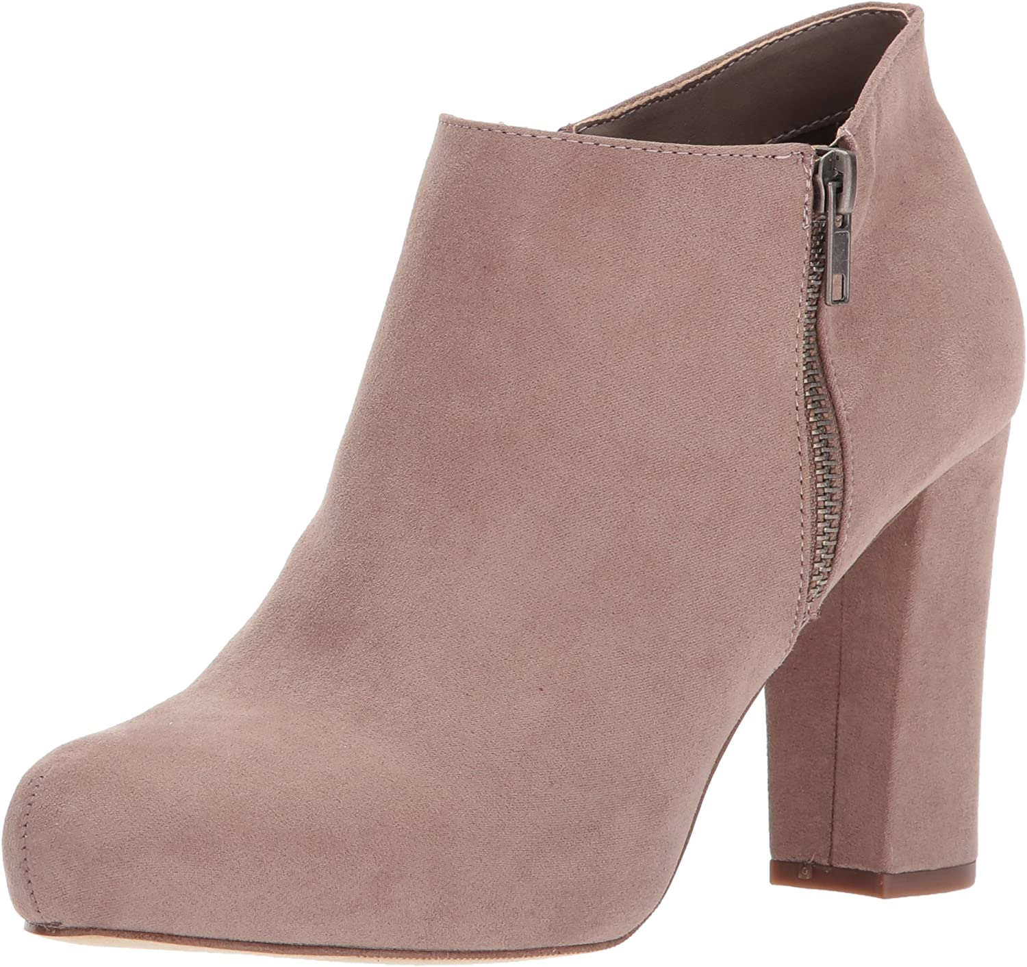 Madden girl Womens Party Ankle Boot