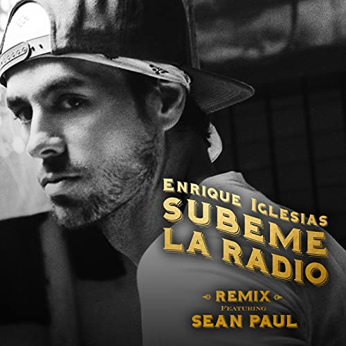 enrique subeme la radio mp3 download free