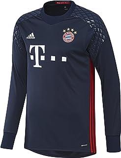 adidas Herren Torwart/Heim-Trikot Fc Bayern München Replica Torwart-heimtrikot