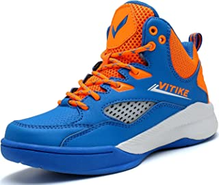 Kids Shoes Basketball Shoes for Boys Running Shoes Fashion Sneakers