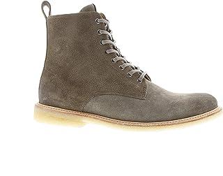 Blackstone QM23, Men's Desert Boots