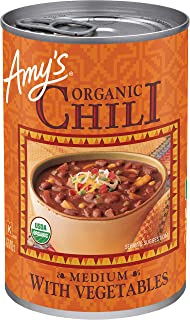 Best Brand Of Canned Chili [2021 Picks]