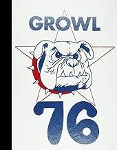 (Reprint) 1976 Yearbook: Quitman High School, Quitman, Texas