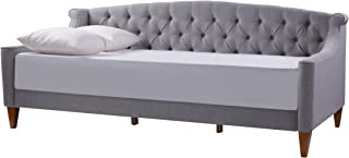 Best jennifer taylor lucy upholstered sofa bed Reviews